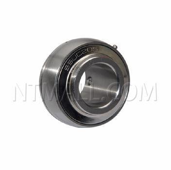 316 材质不锈钢外球面轴承suc205图片